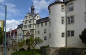 Mergentheim,_Schloss