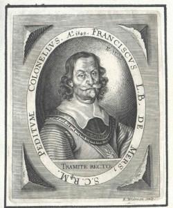 Mers, Franz Freiherr von (2.V.17.Jh.)