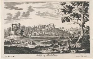Schloss zu Mündelheim