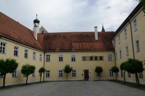 Mindelheim,Jesuitenkolleg