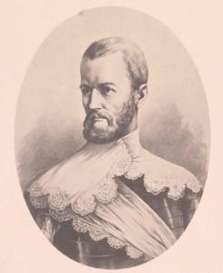 Mollart zu Rheineck und Drosendorf, Johann Freiherr