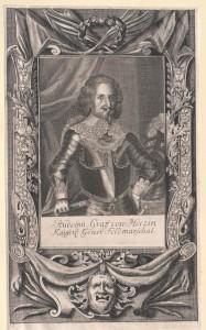 Morzin, Rudolf Graf