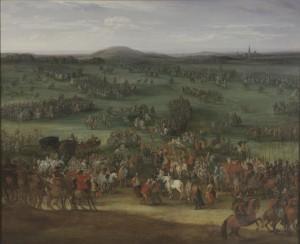 Peeter Meulener: Slaget vid Nördlingen II. NM 278