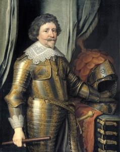 Nassau-Dillenburg.Friedrich.Heinrich