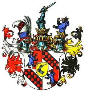 Nayhauss-Cormons_Grafen_Wappen