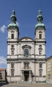Neisse.Jesuitenkirche