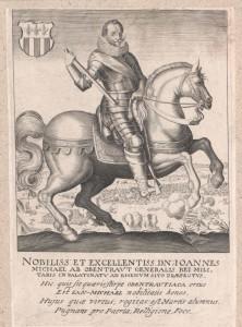 Obentraut, Johann Michael Elias von
