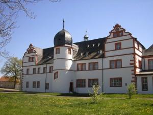 Ohrdruf.Schloss_Ehrenstein_Michael Sander