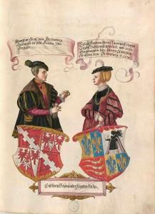Ortenburg und Fugger_Ehrenbuch_[1287]