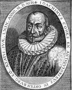Ortenburg.Joachim