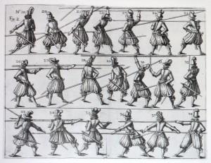 Pikenier-Wallhausen_1617