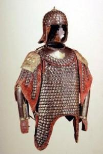 Polnischer Husarenoffizier[1523]