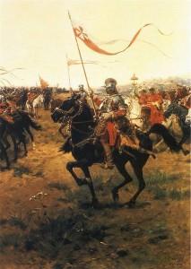 Polnischer Reiter[1290]