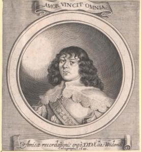 Puchheim, Adolf Ehrenreich Graf