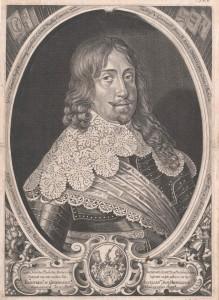 Puchheim, Johann Christoph Graf