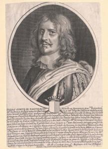 Rantzau, Josias Graf