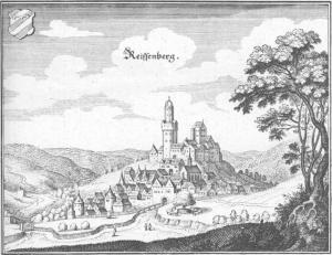 Reifenberg