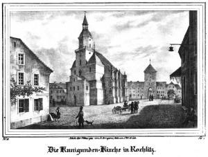 Rochlitz-Kunigundenkirche