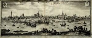 Rostock_um_1650