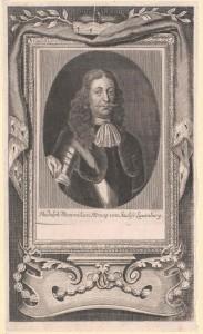 Rudolf Maximilian, Herzog von Sachsen-Lauenburg