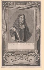 Franz Karl, Herzog von Sachsen-Lauenburg