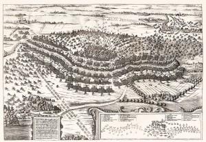 Schlacht bei Breitenfeld1642
