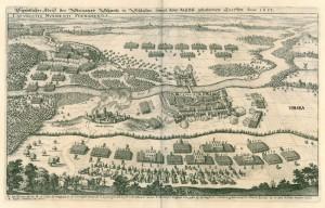 Schlacht bei Steinau1633