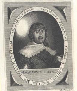 Schlik zu Bassano und Weisskirchen, Georg Friedrich Graf