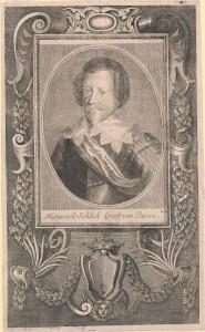 Schlik zu Bassano und Weisskirchen, Heinrich Graf