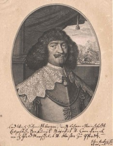 Schmidberg, Ludwig von