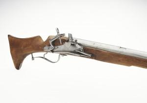 Schnapphahn-Muskete-Wrangel