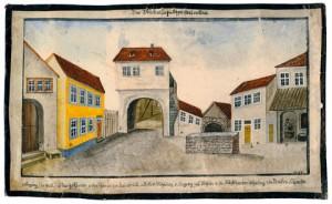 Schweinfurt Brückentor[883]