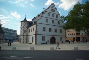 Schweinfurt.Zeughaus2