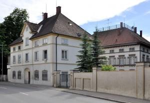 Schwendi_Kleines_Schloss_und_Neues_Schloss_Andreas Praefcke
