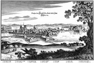 Schwerin-vor1653-Merian