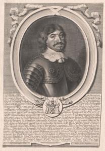 Letouf de Pradines, Baron de Sirot, Claude