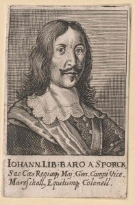 Sporck, Johann Graf