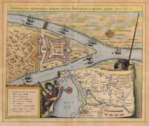 Sternschanze 1626