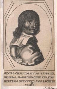 Taubadel, Georg Christoph von