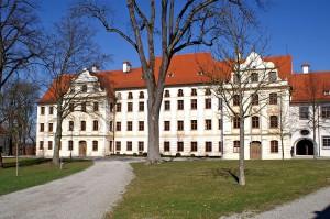 Thierhaupten_-_Kloster