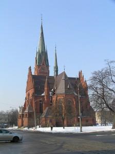 Thorn_Katharinenkirche