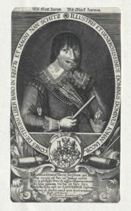 Thurn und Valsassina, Johann Jakob Graf von