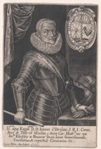Tilly, Johann Graf