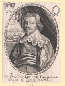 Torstenson, Lennart