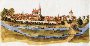 Tribsees-1615-StralsunderBilderhandschrift
