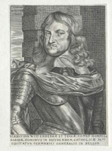 Ulrich, Prinz von Württemberg-Neuenbürg