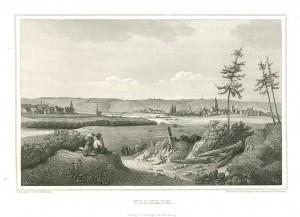 Volkach_Stahlstich_1847