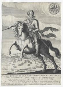 Magnus, Prinz von Württemberg