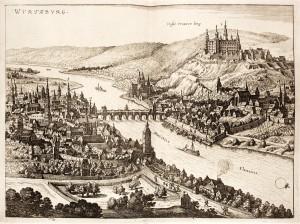 Würzburg.Marienberg