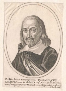 Wahl, Johann Joachim Christian Graf von
